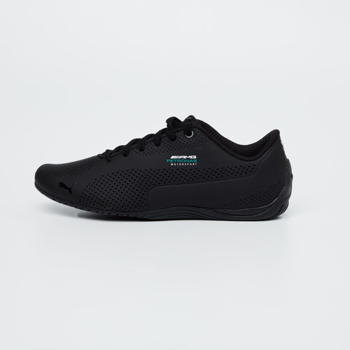 Puma Men Black MAPM Drift Cat 7S Ultra Sneakers