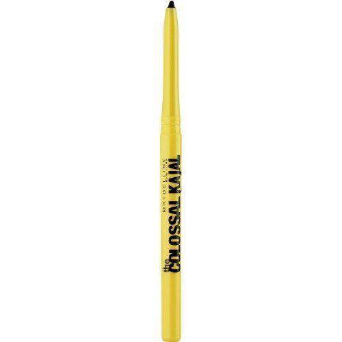 Maybelline The Colossal Kajal Eyeliner Pencil - Black