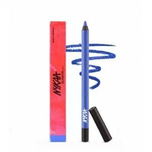 NYKAA Glamoreyes Eyeliner Pencil 1.2g (Blue Hex -01)
