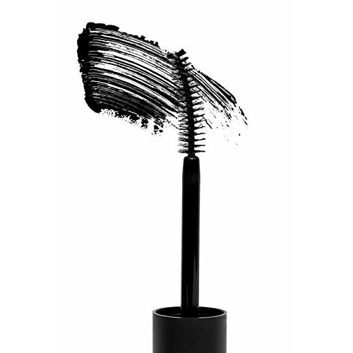 SUGAR Cosmetics Uptown CurlWaterproof Mascara -01 Black Beauty (Black)