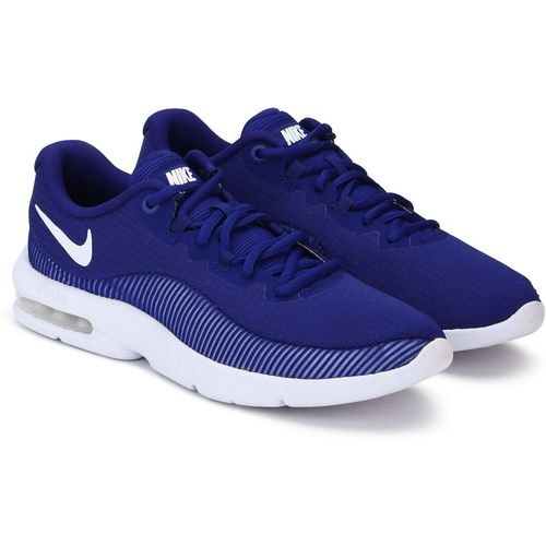 Nike AIR MAX ADVANTAGE 2 Walking Shoes For Men(Blue)