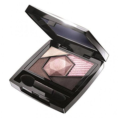 Maybelline New York Color Sensational Diamonds Eye Shadow, Rose Quartz Pink, 2.4g