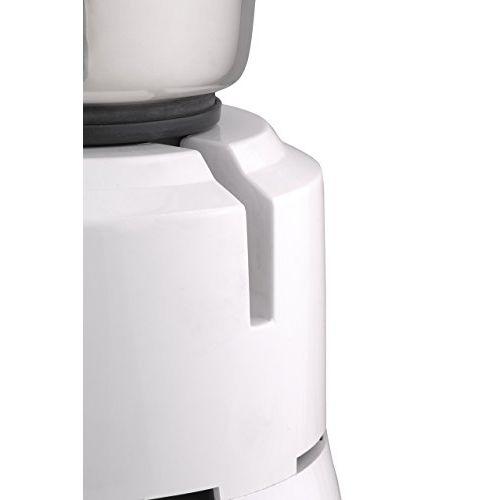 Morphy Richards Ace Plus 750-Watt Mixer Grinder with 3 Jars (White)