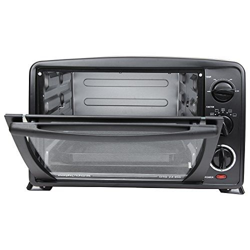 Morphy Richards 24 RSS 24-Litre Stainless Steel Oven Toaster Grill