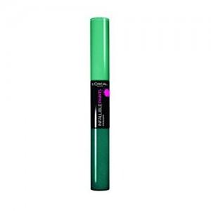L'Oreal Paris L'Oral Paris Infallible Eye Shadow Paint, 309 Mint Detox, 7.4ml