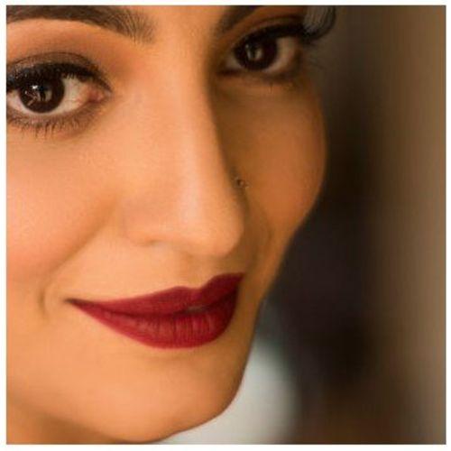 Nykaa Ykaa Matte Liquid Lipstick Maharani 02(4.5Ml)