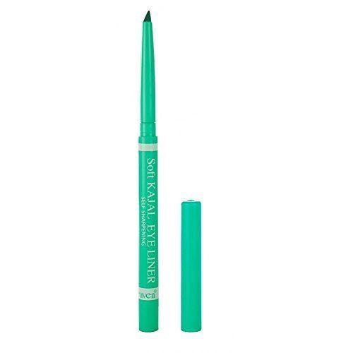 Blue Heaven Soft Kajal Eyeliner (Green)