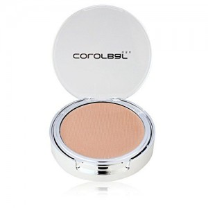 Colorbar Triple Effect Makeup Powder, Ivory, 9g
