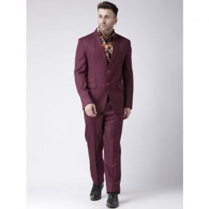 HANGUP Marron Suit
