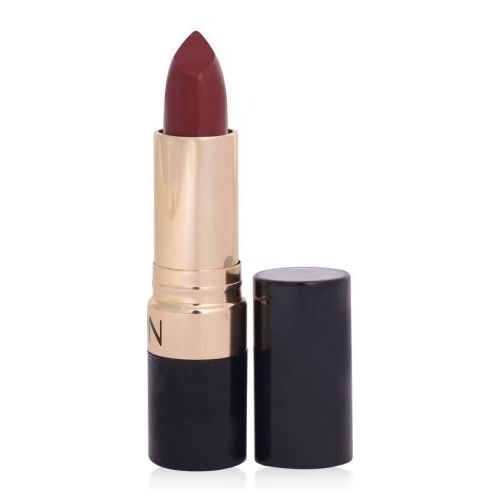 Revlon Super Lustrous Lipstick, Black Berry, 4.2g