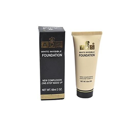 ADS White Invisible Concealer SPF 15, 60ml (Beige)