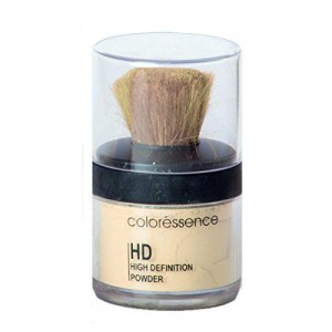 Coloressence High Definition Soft Beige