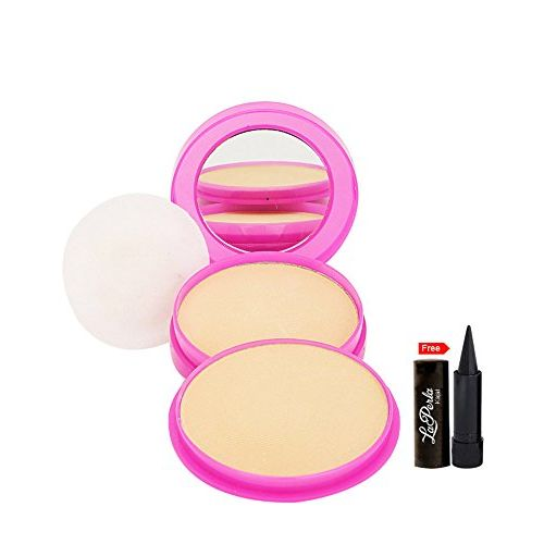 Adbeni Ads Perfect Coverage 2In1 Compact Powder And Laperla Kajal-Pppm