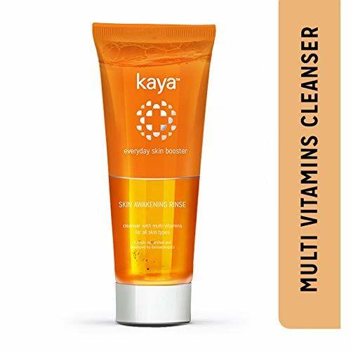 Kaya Skin Clinic Skin Awakening Rinse, 100ml