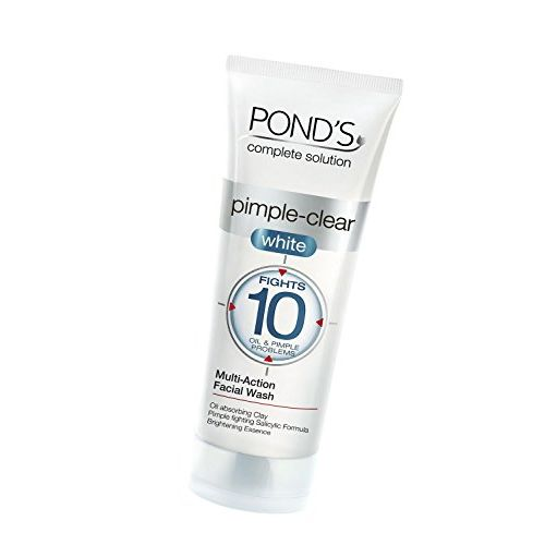 POND'S Pimple Clear Face Wash 50 gm