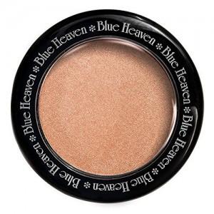 Blue Heaven Diamond Blush On, 505 Rust, 7g