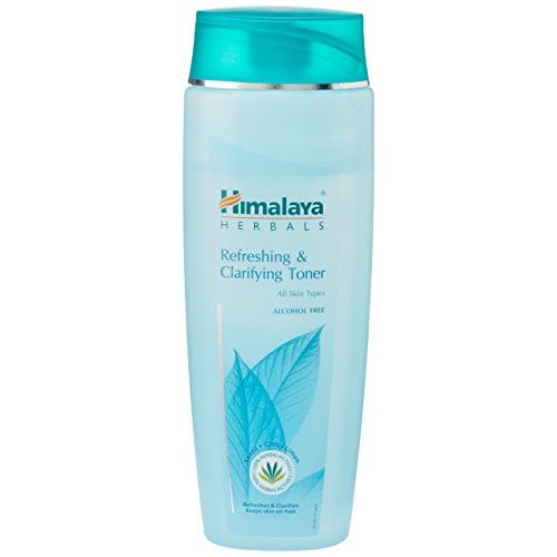 Himalaya Herbals Refreshing and Clarifying Toner, 100ml
