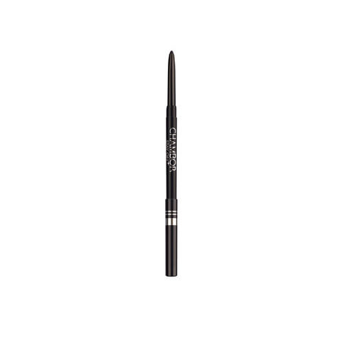 Chambor Blackest Black #01 Extreme Eyes Long Wear Kohl 0.28g