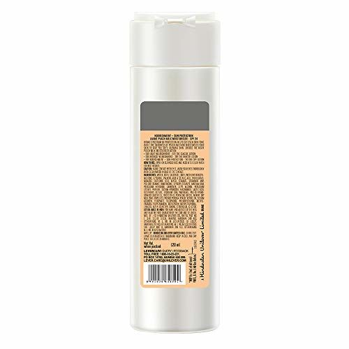 Lakmé Lakme Peach Milk Moisturizer SPF 24 PA Sunscreen Lotion, 120ml