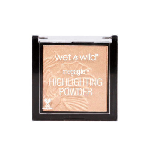 Wet n Wild MegaGlo Precious Petals Highlighting Powder E321B