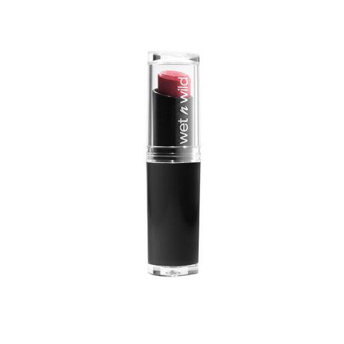 Wet n Wild Rose-Bud MegaLast Lip Color E904B