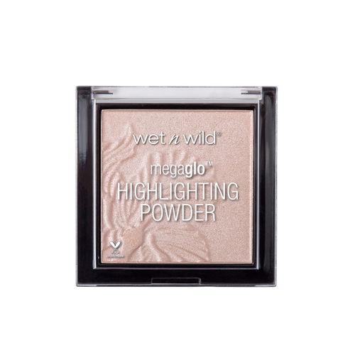 Wet n Wild Blossom Glow MegaGlo Highlighting Powder E319B