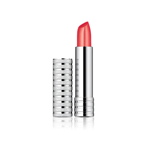 Clinique Runway Coral 0A Long Last Lipstick 4g