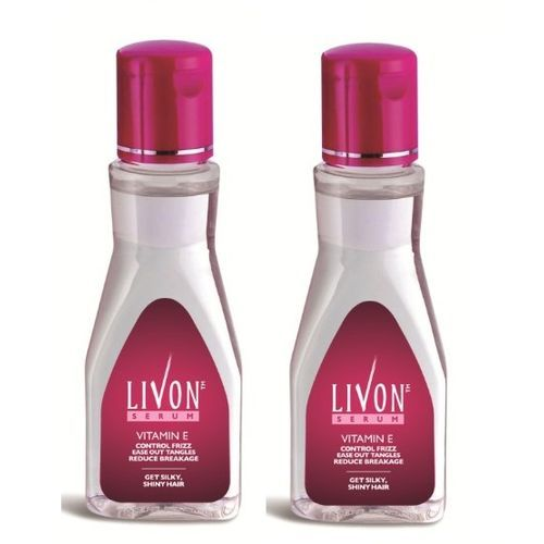 Livon Serum (Pack Of 2)