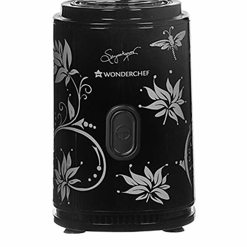 Wonderchef 63152952 Nutri-Blend Personal (Black)