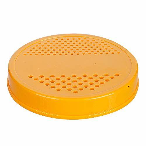 Wonderchef Nutri-Blend 63152588 400-Watt Blender with Juicer Attachment (Yellow)