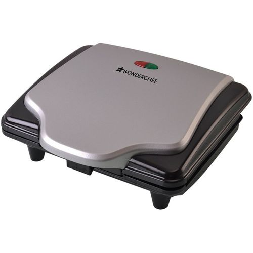 Wonderchef ULTIMA Sandwich Maker Toast(Black)