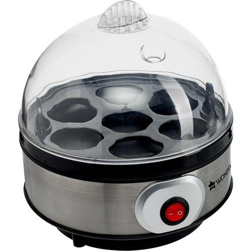 Wonderchef 8904214706814 Egg Cooker(7 Eggs)