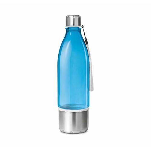 Milton Blender Water Bottle Set, 750 ml, Set of 2, Transparent