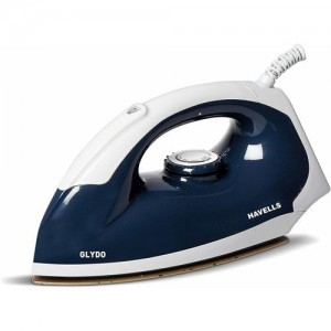 Havells glydo Dry Iron(Multicolor)