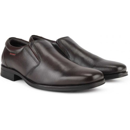 Red Chief RC3526 Slip On For Men(Brown)
