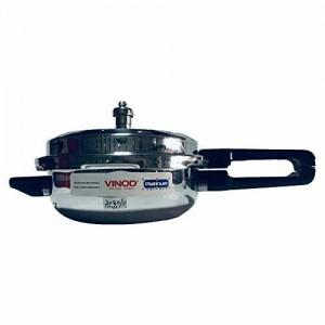 Vinod Standard Shape Pressure Pan Junior