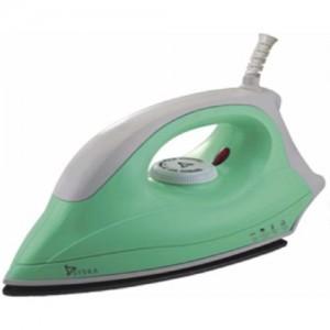 Syska STELLAR SDI-02 Dry Iron(Green)
