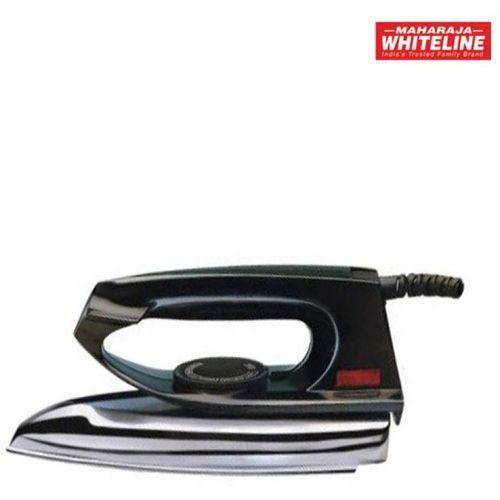 Maharaja Whiteline DI?626 Dry Iron(Black)