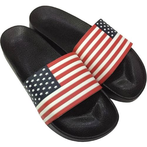 LooksFootwear Casual Slides Slides