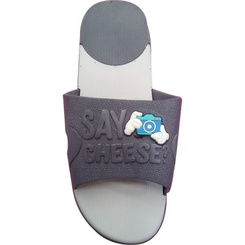 INF INF-SAY CHEESE GREY 9 Slides