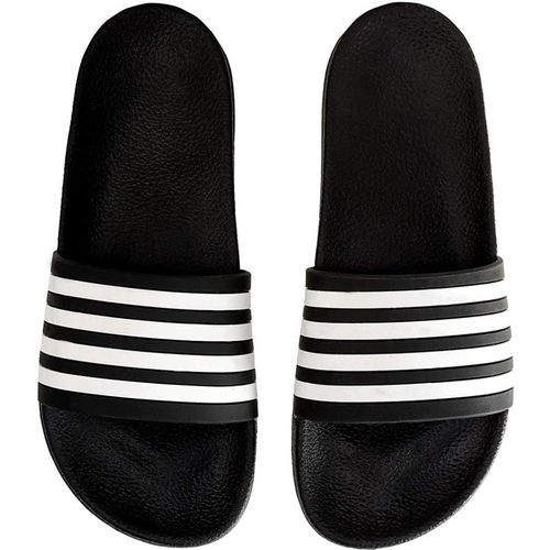 DRISHTI 4 Patti Soft Rubber Sliders Slippers For Men And Boys Slides