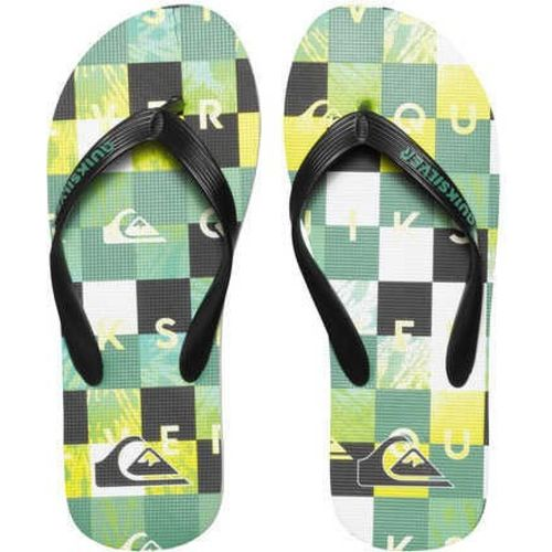 Quiksilver MOLOKAI CHECK R Slippers
