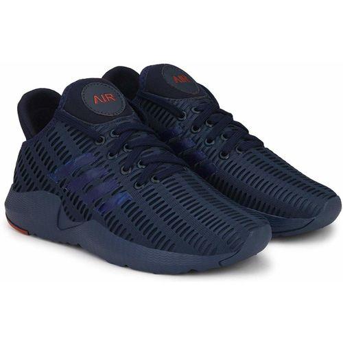 Clymb Jckpot Blue Trendy Walking Gym Running Shoes For Men(Blue)