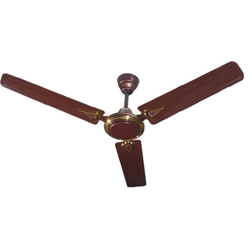 Usha New Trump 1200mm 78-Watt Ceiling Fan (Pearl Ivory)