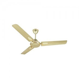 Usha Super Striker 1200 mm 75-Watt Ceiling Fan (Metallic Green)