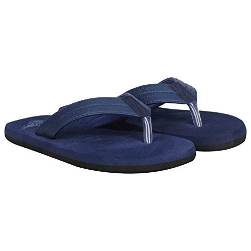UrbanWhiz Emosis Men Blue Casual Unisex Flip-Flop