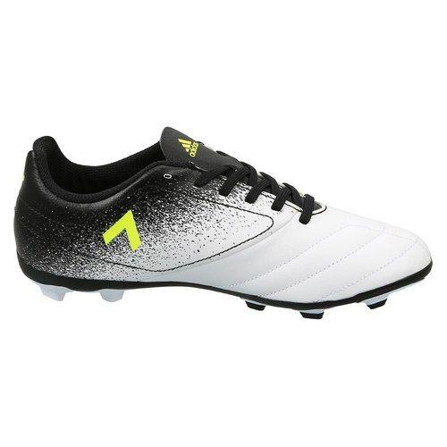 Kids' adidas ACE 17.4 FxG FOOTBALL SHOES