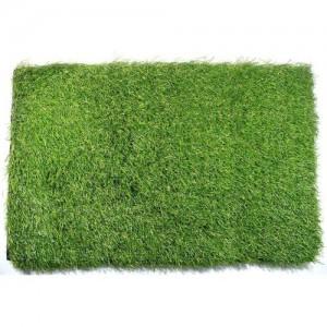 Shreejee Artificial Grass Door Mat(Green, Large)