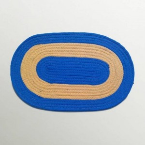 Shreejee Polypropylene Door Mat(Multicolor, Medium)