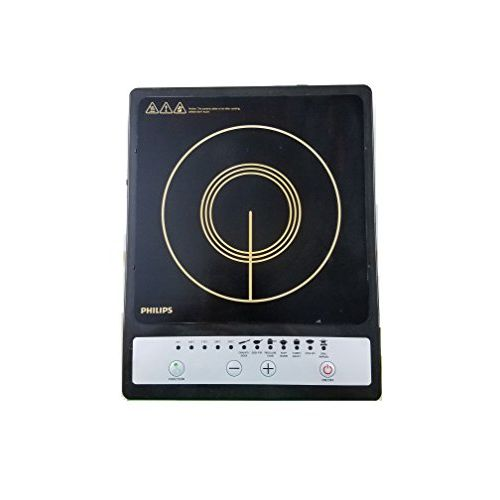 Philips HD4920 Induction Cooktop Save Energy